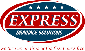Express Drainage 1300 722 517 Blocked Drains Brisbane
